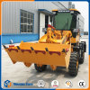 China Manufacture New Design Compact Mini Wheel Loader (ZL10)