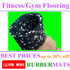 Fitness Center Rubber Floor, Home Gym Rubber Flooring