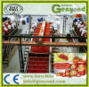 Automatic Tomato Paste Processing Plant