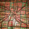Very Beautiful Christmas Design of Printed Cotton Fabric to USA