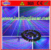 Fat-Beam Mobile Stage Laser Net