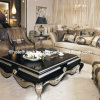 Luxury Sofa with Modern & Elegant Features (FLL-SF-001)