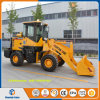 Hot Sale Chinese Pallet Fork Front Loader 920f Mini 1.5ton Wheel Loader