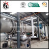 2017 New Equipment for Activated Charcoal Plant