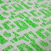 2016 Hot Sale Geometric Cord Lace Fabric (GF1007)