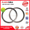 Road Bike Clincher Rim 50mm Bicycle Carbon Clincher Rims 50mm