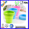 High Quality Silicone Collapisble Folding Bowl