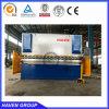 WC67Y High quality sheet iron bending machine, press brake