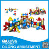 2014 Outdoor Playground Equipment Slides (QL14-104B)