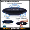 Bluetooth Speaker TF Aux USB FM Radio with Built-in Mic Hands-Free Portable MP3 Mini Subwoofer