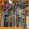 LPG Gas Cylinder Automactic Powder Coatiing Line