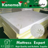 High Quality Compressed and Rolled Memory Foam Mattress with Bamboo Fabric Cover