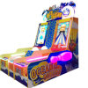High Popularity Coin Operated Kids Game Ticket Redemption Machine Children Ocean Bowling Game Machine