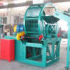 High Performance Tyre Shredder with Ce