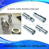 CNC Manufactured Machining Precision Mechanical Spare Parts Mechanical Parts