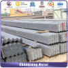 Ss400 Equal Steel Angle for Construction (CZ-A55)