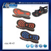 Hot Selling Comfortable Rb Rubber Outsole for Beach Sandals