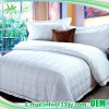 Cheap Price Stripe Apartment Bedding Sets