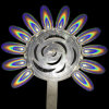 Holographic Unicorn Spectraflair Rainbow Chrome Mirror Nail Powder Supplier