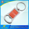 Cheap Customized Metal Zinc Alloy Plated Bottle Opener for Promotion