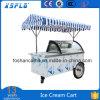 Mobile Soft Gelato Cart B4