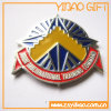 High Quality Logo Printing Pin Badge for Promotional Gift (YB-SM-36)