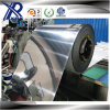 304 301 Mirror Finished Stainless Steel Coil / Strip / Foil Supplier
