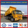 Sinotruk 6X4 HOWO Mining Heavy Dump Truck for Sale