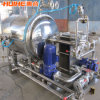 Staninless Steel Full-Automatic Steam Autoclave Sterilizer