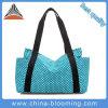Ladies Outdoor Large Zipper Handbag Luggage Laptop Fitness Bag