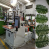 Simulation Fake Artificial Flowers Vertical Injection Molding Making Machine