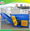Plastic/Rubber/Drum/ Wood/ Tyre/Film/Paper/ Woven Bags/Single /Double Shaft Shredder