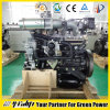 Natural Gas Engine for Genset