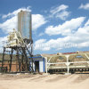Concrete Batching Plant with Skip Type (HZS35)