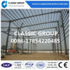 Light Steel Warehouse/Fabricated Steel Structure Warehouse
