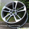 Aluminum Replica Wheels A4 Rims Alloy Wheels 5*112