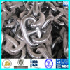 Electric Galvanized Steel Anchor Stud Link Anchor Chain