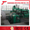 Automatic Welding Steel Tube Mill Machine