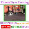 New Coming---Factory Wholesale Crossfit Gym Mat Rubber Flooring