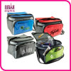 Durable Thermal Insulated 3 Layer Cooler Shoulder Bag Travel Cans Beverage Carrier (CC-037)