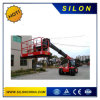 Silon New Telescopic Boom Forklift 3.5 Ton Telehandler Price
