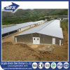 Different Types of Prefabricated Poultry Farm House for 10000-30000 Chickens