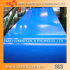 China Hot/Cold Rolled Hot Dipped Galvanized Prepainted/Color Coated Corrugated Steel ASTM PPGI Roofing Metal Sheet Building Material