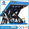 800mm Height Hydraulic Table Type Manufacturers Platform Scissor Lift