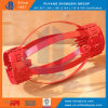 API 10d Casing Non Weld Bow Type Centralizer