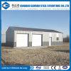 Farm Equipment Storage Shed