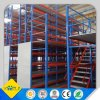 Mezzanine Steel Structure Floor Drawing CAD