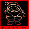 LED Holiday Decoration Rope Motif Christmas Father