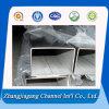 ASTM B337, 338 Gr1/Gr2/Gr5/Gr9 Seamless Titanium Rectanglar Tube