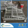 1000*800*850 Lifting Type Wire Mesh Container
